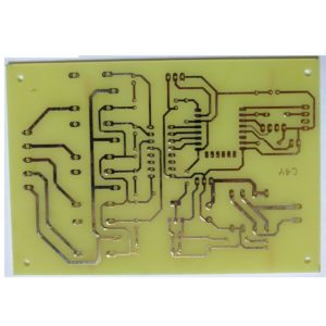 iot based home automation pcb